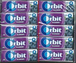 Orbit Blueberry image