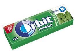 orbit-spermint